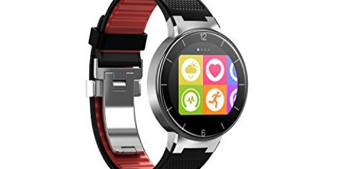 Alcatel Smartwatch OneTouch